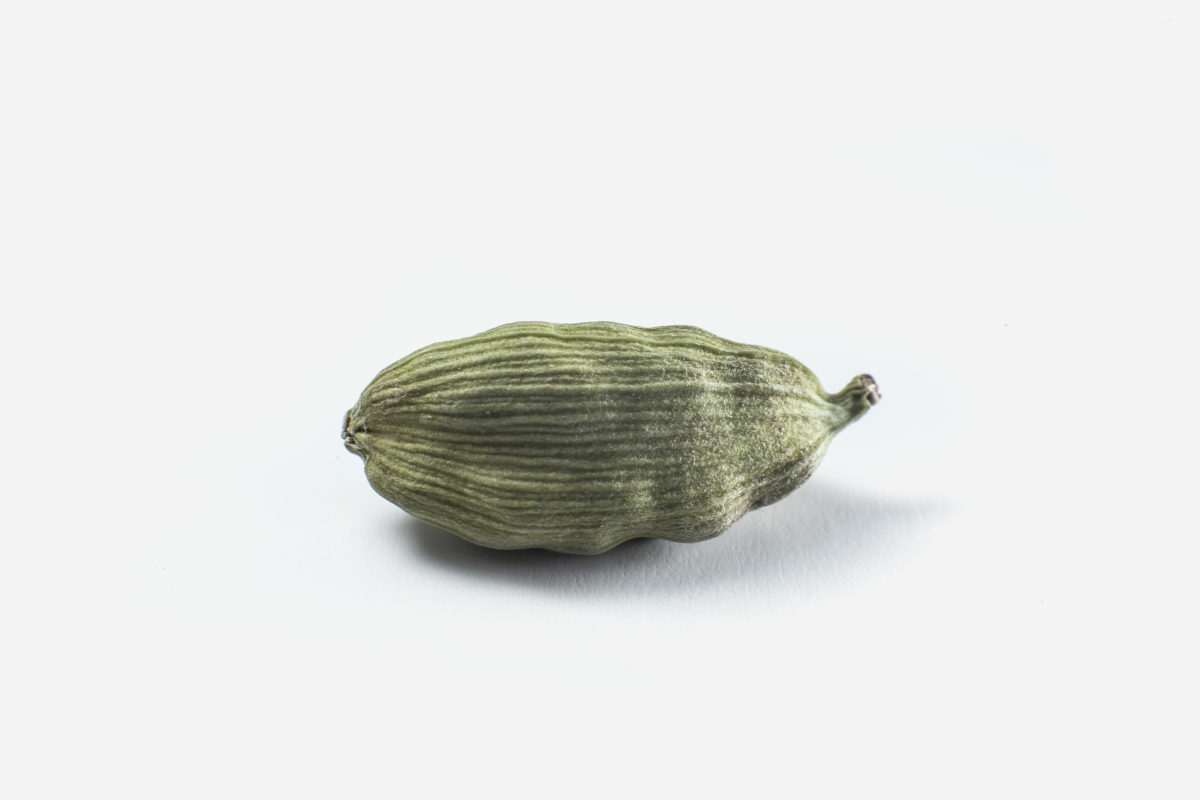Cardamome verte (capsules) Georges Colin