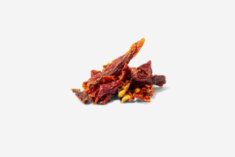 Piment Jalapeno rouge Georges Colin