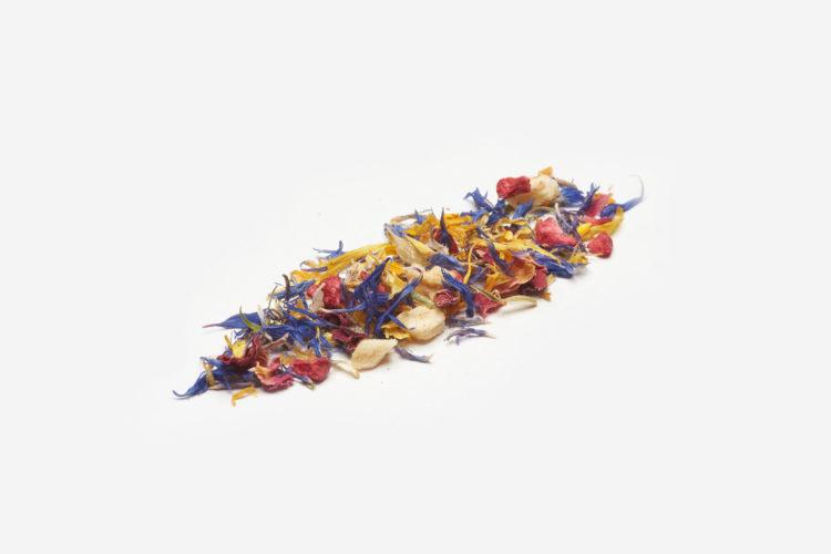 Inflorescence (Mélange de fleurs) Toya x Georges Colin