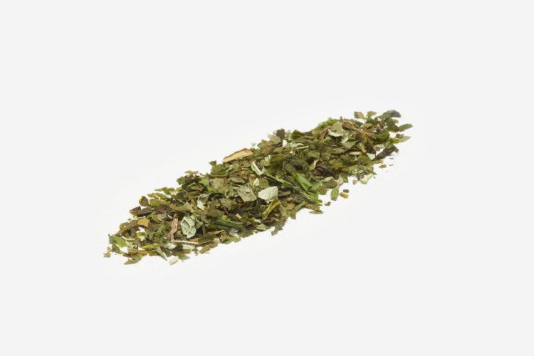 Herborescence (Mélange d'herbes) Toya x Georges Colin