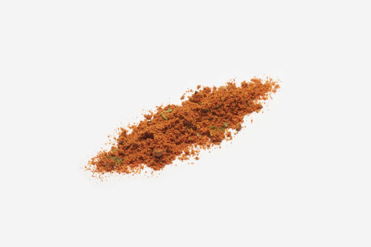 Epices pour marinade tandoori