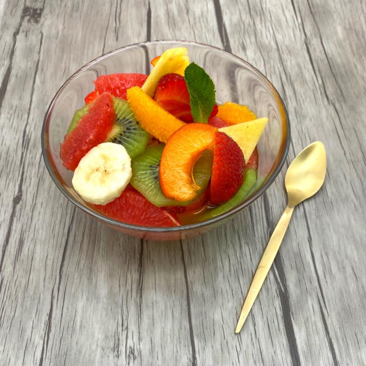 Salade de fruits Georges Colin